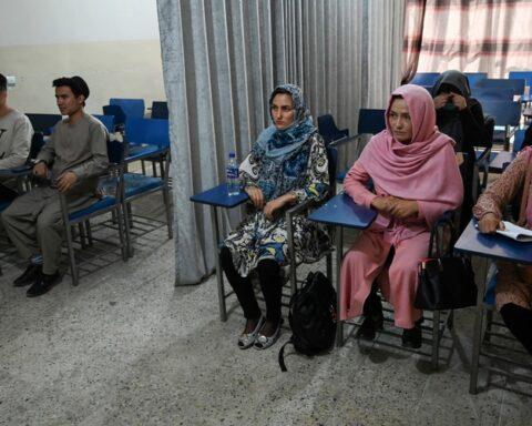 Women to Study