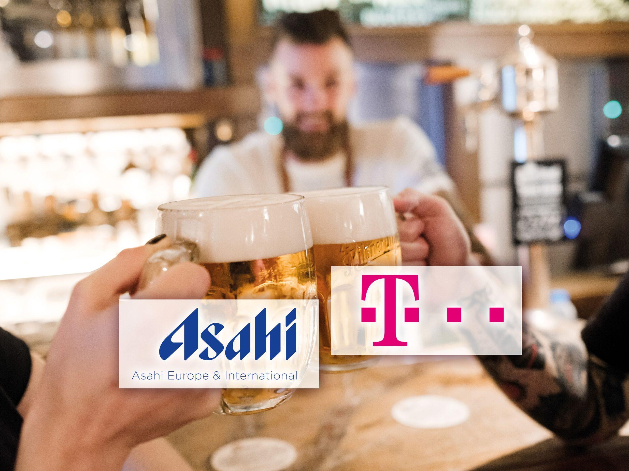 asahi T system