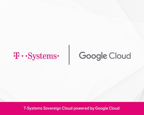 t systems google